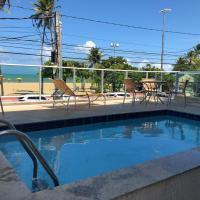 Apartamento na Praia Do Cabo Branco