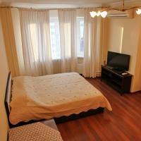Studio-Apartment on Gerasima Kurina