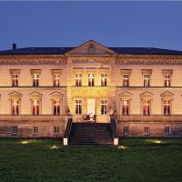 Apartment Groß Krankow Schloss Tressow II