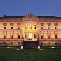 Apartment Groß Krankow Schloss Tressow III