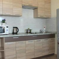 Apartments Oktyabr'skaya 77