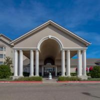 Ashmore Inn and Suites Amarillo
