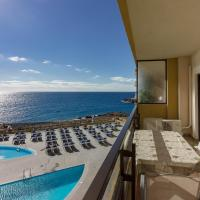 One bedroom Ocean view Golf del Sur Apartament