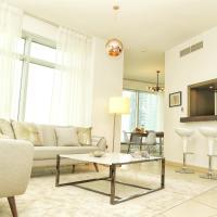 Yallarent Downtown Boulevard - The Loft Apartment