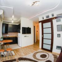 1 Bedroom Studio Flat in The Heart of Chisinau