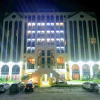 Hotel South Beach San Bernardo