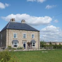 Middlemoor House B&B