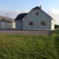 Spacious Caherciveen Kerry Holiday Home/All Inclusive