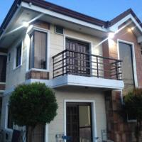 Weaver Taguig Family Vacation Rental.