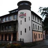Отель Башня