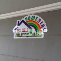 homestay133villa