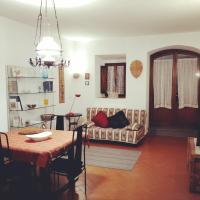 Villa Volpi nel Chianti