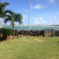 Beach Front Apartment in Barra do Cunhau