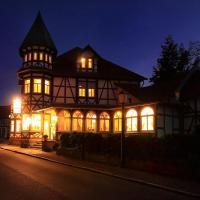 Gaststätte und Pension Felsenthal
