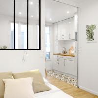 Appartement Paris-Sorbonne