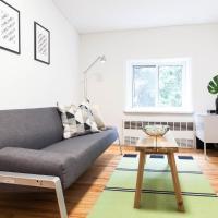 Brooklyn Hights Apartment