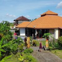 Medewi Snaffl Beach Villa
