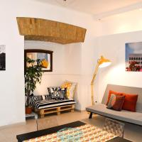 Appartamento Giardini Urbani