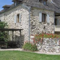 Gîte de Laval en Aveyron - Location saisonnière