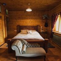 Apple Cabin