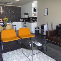 Designer Apartment: Cape Town