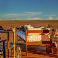 Agafay Luxury camp