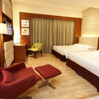 Hotel Six Seasons @ Mid Valley