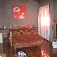 Cabaña el Manzano