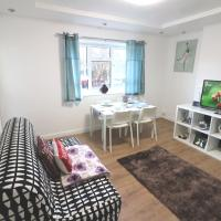 Mordern/Luxary 2 BED Flat Near Central London