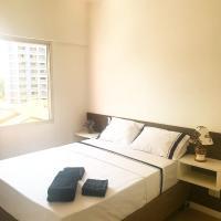 Apartamento Santos Dumont 42