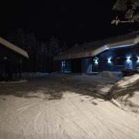 Aurora Apartment Inari