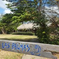 Las Palmas Surf Lodge