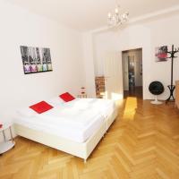 Vienna Apartment Center Family