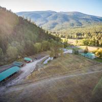 Piquett Creek Ranch