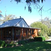Bluegum Ridge Cottages