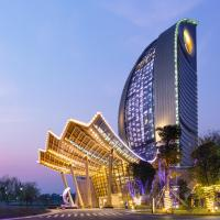 Wyndham Grand Foshan Gaoming