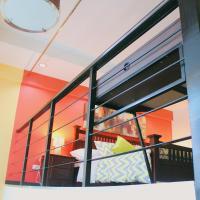 Loft Type Condominium at Club Ultima Residences