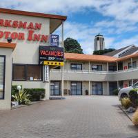 Marksman Motor Inn