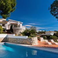 Villa Villa El Olivar