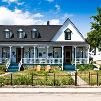 Maison Hovington