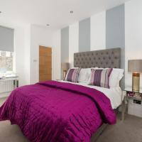 Harrogate Serviced Apartments - St George's Four
