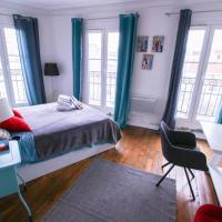 Luckey Homes - Rue Juliette Dodu