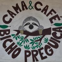 Cama&Café Bicho Preguiça
