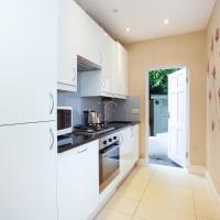 Euston Apartment