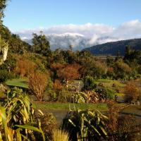 Jackson's Retreat Alpine Holiday Park