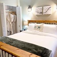 Anchorage Suite - La Mer Inn