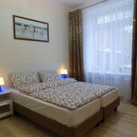 Mini Hotel Spokoynoy Nochi