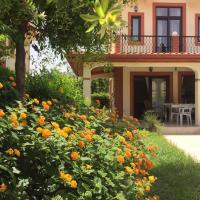 Villa Akar İcmeler