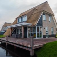 Watervilla's Friese Meren 2