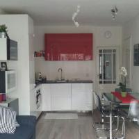 Cozy 40mq flat/room De Pijp